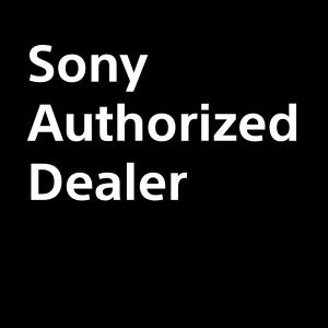 SonyAuthorizedDealer