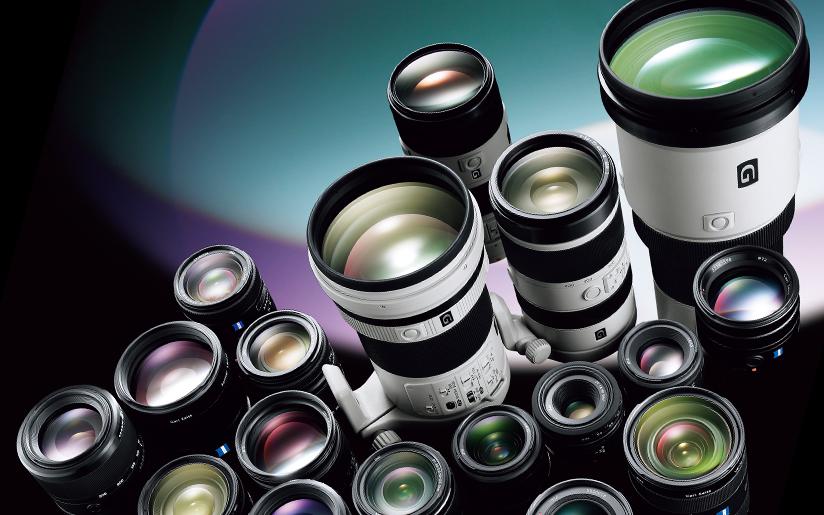 a-lens
