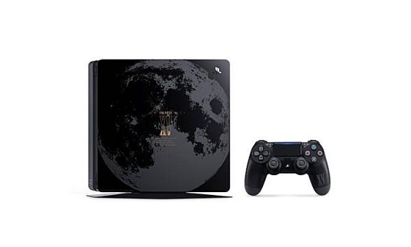 PlayStation4 FINAL FANTASY XV LUNA EDITION