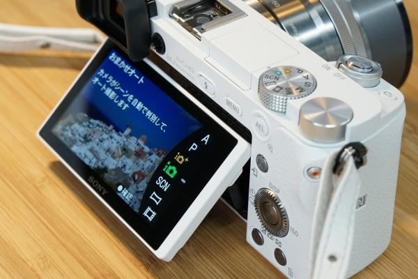 ソニーカメラ