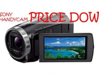 【プライスダウン】 ハンディカム 価格.com売れ筋ランキング「1位モデル」プライスダウン!-「 HDR-CX675 」「 HDR-CX485 」など