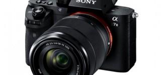 【アップデート】デジタル一眼カメラ「 α7 II 」本体ソフトウェアアップデートのお知らせ