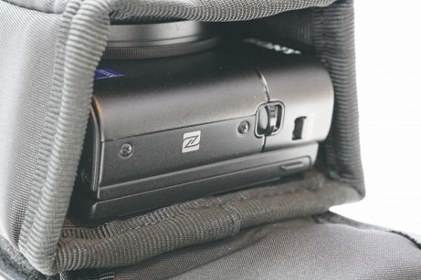 PORTERカメラケース