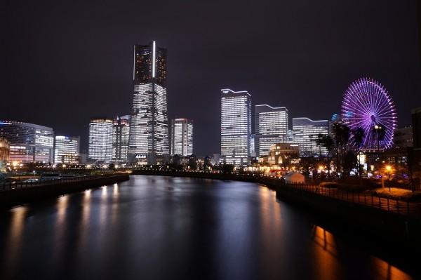 【イベント】夜景をドラマチックに写そう!-デジタル一眼カメラαのデジタル機能を活用&学ぼう教室