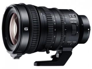 【新製品】Eマウントレンズ「 E PZ 18-110mm F4 G OSS 」発表!