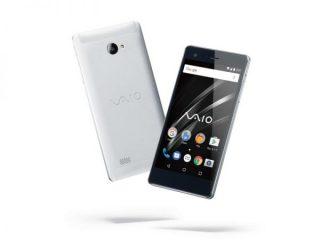 【お知らせ】VAIO Phone A (Android搭載 SIMフリースマートフォン )前倒しで先行予約開始!