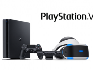 【お知らせ】PlayStation VR の次回販売日が決定!-2017年4月29日(土)8時30分に予約販売再開