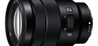 """【アップデート】デジタル一眼""""α""""用レンズ「SELP18105G」ソフトウェアアップデート"""