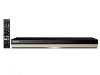 【新製品】ソニー ブルーレイレコーダーに2TBモデル「BDZ-ZW2500」が新登場!