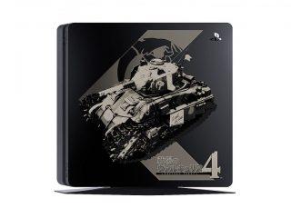 ソニーストアにて「 PlayStation4 戦場のヴァルキュリア4 Limited Edition 」予約開始!
