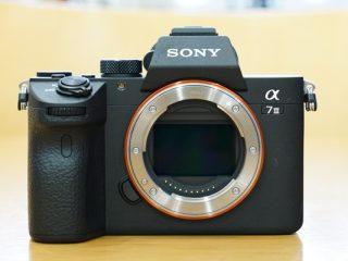 ソニーカメラ 「 α7III 」へ乗り換えを考えてる方へ-知ってもらいたい 長期保証のメリット!