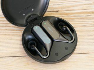 Xperia Ear Duo(XEA20) レビュー |写真撮影時に欲しかったヘッドホン!