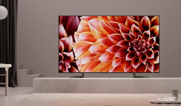 2018年モデル 4K BRAVIA   液晶テレビ「X9000F」 など12機種発表!-機能比較など