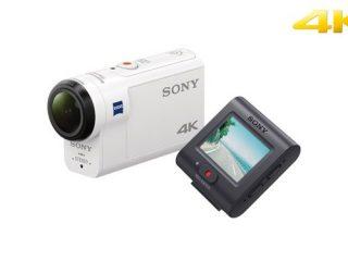 お知らせ|アクションカム「FDR-X3000」「HDR-AS300」「HDR-AS50」 本体ソフトウェアアップデート