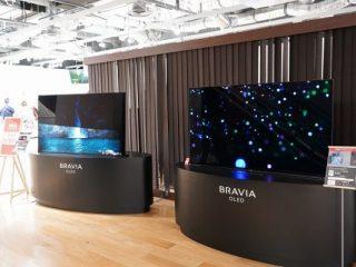 7月9日更新|話題の「 4K BRAVIA 2018年モデル 」買うならどこ?-キャンペーン&価格比較情報