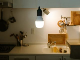 LED電球スピーカー「 LSPX-103E26 」|もれなく8,000円キャッシュバックキャンペーン