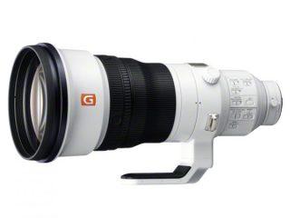 待望の超望遠レンズ Gマスター「SEL400F28GM」先行予約販売開始のお知らせ