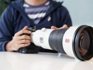 α Universe| 写真家・小橋城氏による「SEL400F28GM」を実際に使用した感想&魅力!
