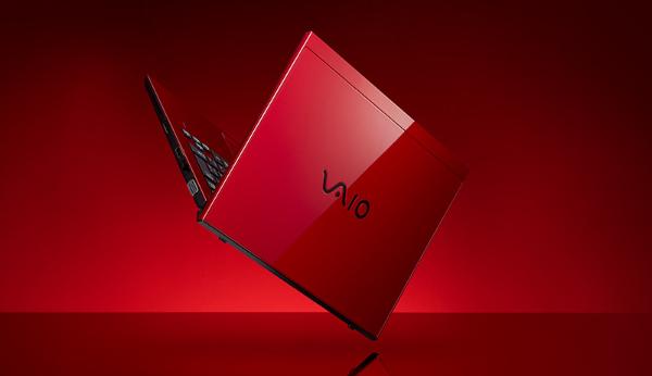 期間限定販売|今だけの VAIO S11 RED EDITION 登場!