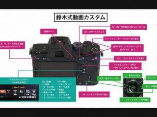 α Universe  映像作家 鈴木佑介 氏「鈴木式動画カスタム」の記事をはじめ4つの記事が更新!