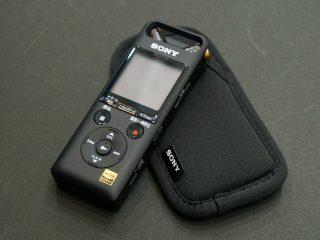 リニアPCMレコーダー PCM-A10 レビュー |カンタン操作で本格的な音楽録音が魅力!