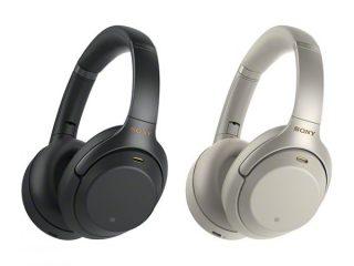新製品|高音質化とフィット感が向上した ノイキャン・ワイヤレスヘッドフォン「 WH-1000XM3 」