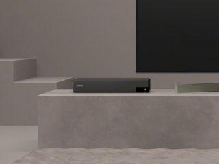 新製品|BS4K/CS4K放送受信用 4Kチューナー『 DST-SHV1 』11月10日発売!