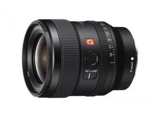 α Universe|大口径広角単焦点レンズ「FE 24mm F1.4 GM」デビュー記事掲載!