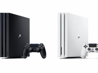 お知らせ|10月12日より「 PS4 Pro 」価格改定で39,980円に!数量限定カラー「グレイシャー・ホワイト」通常販売へ