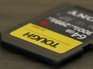 """カメラユーザーのための壊れない""""タフ仕様""""SDカード 開発者インタビュー"""