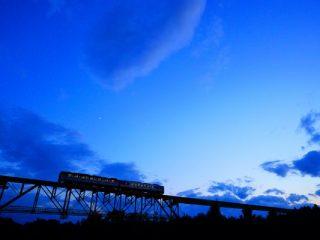 α Universe|鉄道写真家 山下大祐 氏 × 鉄道 の記事をはじめ3つの記事が更新!