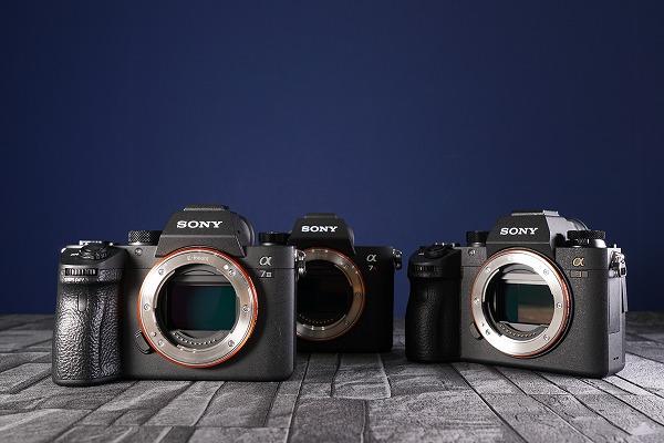 1月19日更新 みんなが選んだ人気のソニー ミラーレス一眼カメラ -納期&価格比較情報