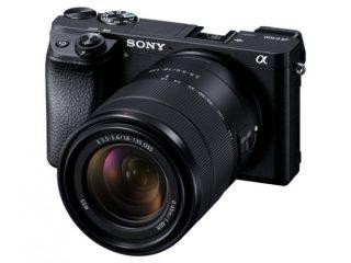 お知らせ|デジタル一眼カメラ「 α6300 」が生産完了方向へ