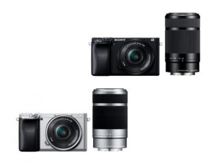 新製品|ソニーAPS-Cサイズ ミラーレスカメラ「 α6400 」2月22日発売