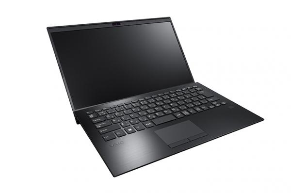 VAIO SX14 「+1インチの大画面化と、1kg切りの軽量化」の大画面モバイルPC 発表!