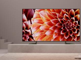 最大5万円の値下げ|4K液晶テレビ 2018年モデル BRAVIA「 X9000 」「 X8500F 」「 X7500F 」シリーズ 値下げ!