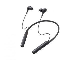 新製品|AIノイズキャンセリング機能搭載・ネックバンド型 Bluetoothイヤホン「 WI-C600N 」発売