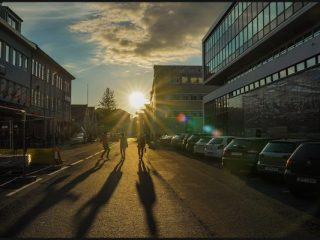 α Universe| 人気インスタグラマーが行く「アイスランド撮影旅行記 Part.2」 をはじめ3つの記事が更新!