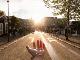 α Universe| 人気インスタグラマーが行く「アイスランド撮影旅行記 Part.1」 をはじめ3つの記事が更新!