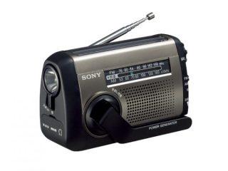 お知らせ| 防災ラジオ「ICF-B09」「ICF-B99」注文の一時停止後の納期情報