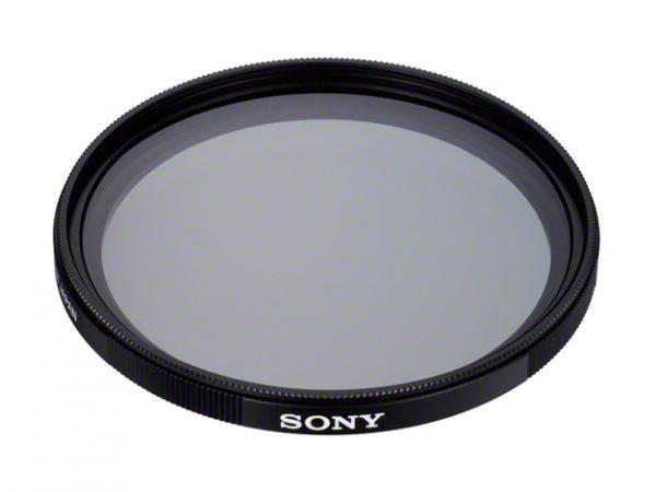Gマスターレンズの高解像を生かす純正「円偏光フィルター」を発表