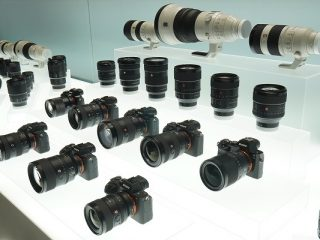 フルサイズ編 3月2日更新|みんなが選んだ人気のソニー ミラーレス一眼カメラ
