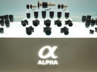 APS-C編 3月2日更新|みんなが選んだ人気のソニー ミラーレス一眼カメラ