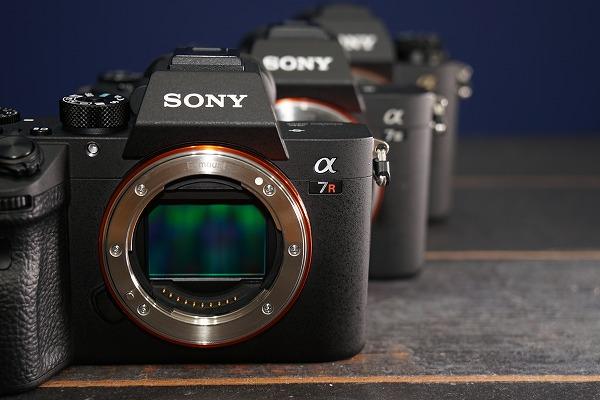 フルサイズ編 3月16日更新|みんなが選んだ人気のソニー ミラーレス一眼カメラ