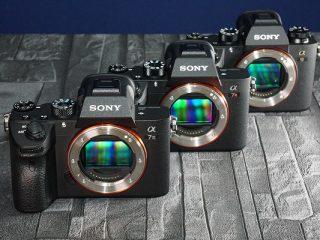 フルサイズ編 3月23日更新|みんなが選んだ人気のソニー ミラーレス一眼カメラ