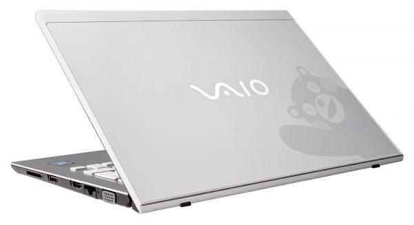VAIO社 数量限定|「VAIO S11」くまモンバージョン登場!