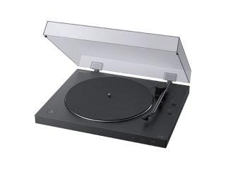 新製品|Bluetooth接続対応のレコードプレーヤー「 PS-LX310BT 」発売!