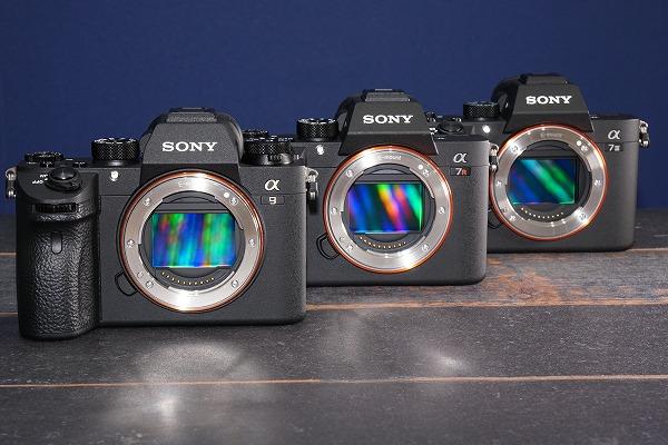 フルサイズ編 4月6日更新|みんなが選んだ人気のソニー ミラーレス一眼カメラ