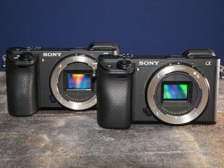 APS-C編 4月20日更新|みんなが選んだ人気のソニー ミラーレス一眼カメラ