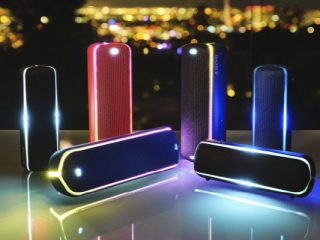 新製品|ワイヤレススピーカー『SRS-XB32』『SRS-XB22』『SRS-XB12』発表